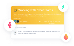 SoapBox Discussions Web App