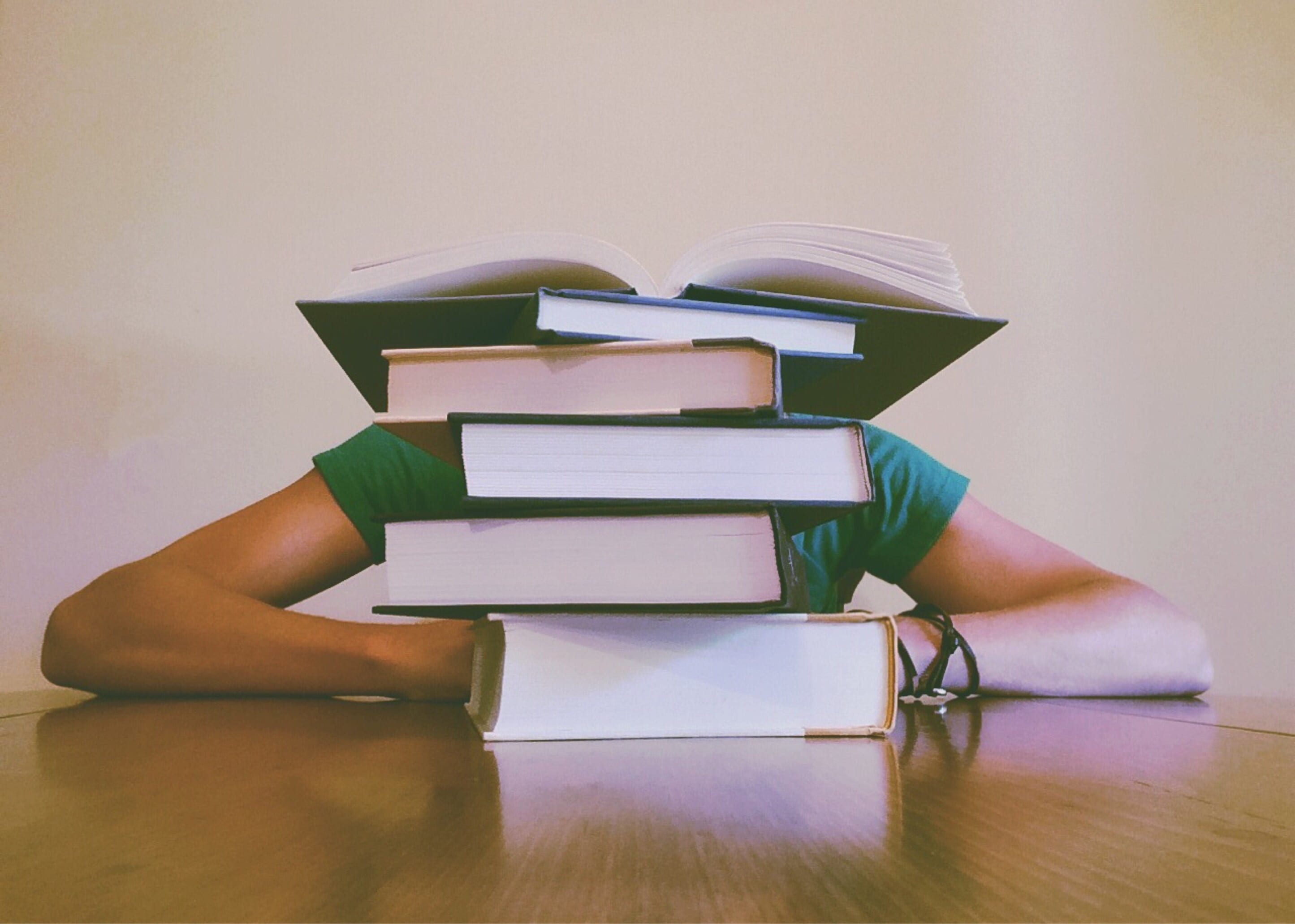 10 business books every manager should read