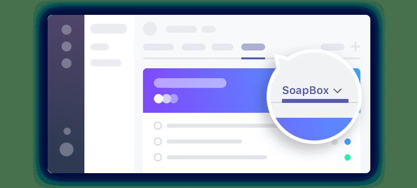 Microsoft Teams | SoapBox