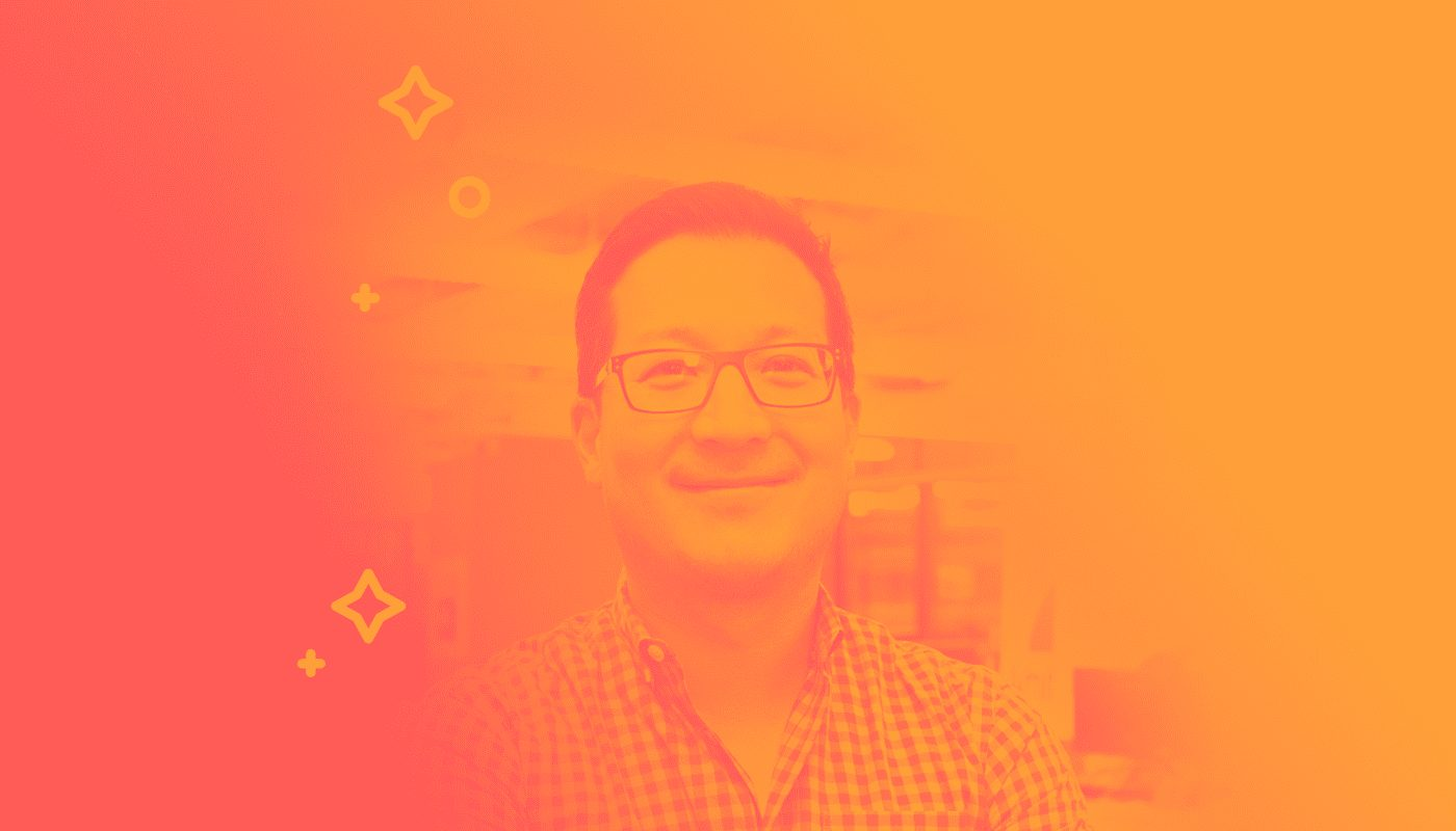 New on the People Leading People podcast: Paul Teshima of Nudge