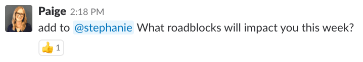 How to supercharge your one-on-one meetings with the SoapBox SlackBot