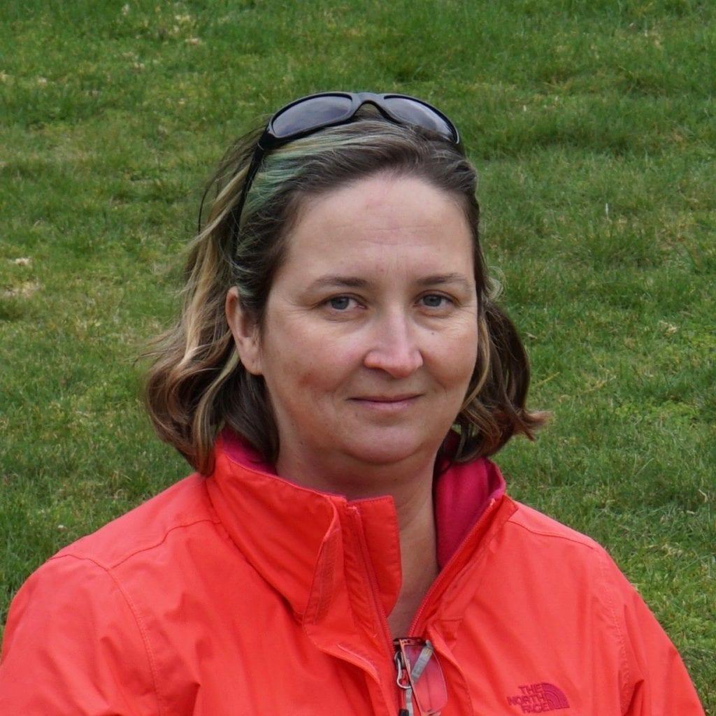 Kara McNair from Buffer