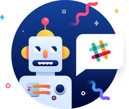 Setting up the SlackBot