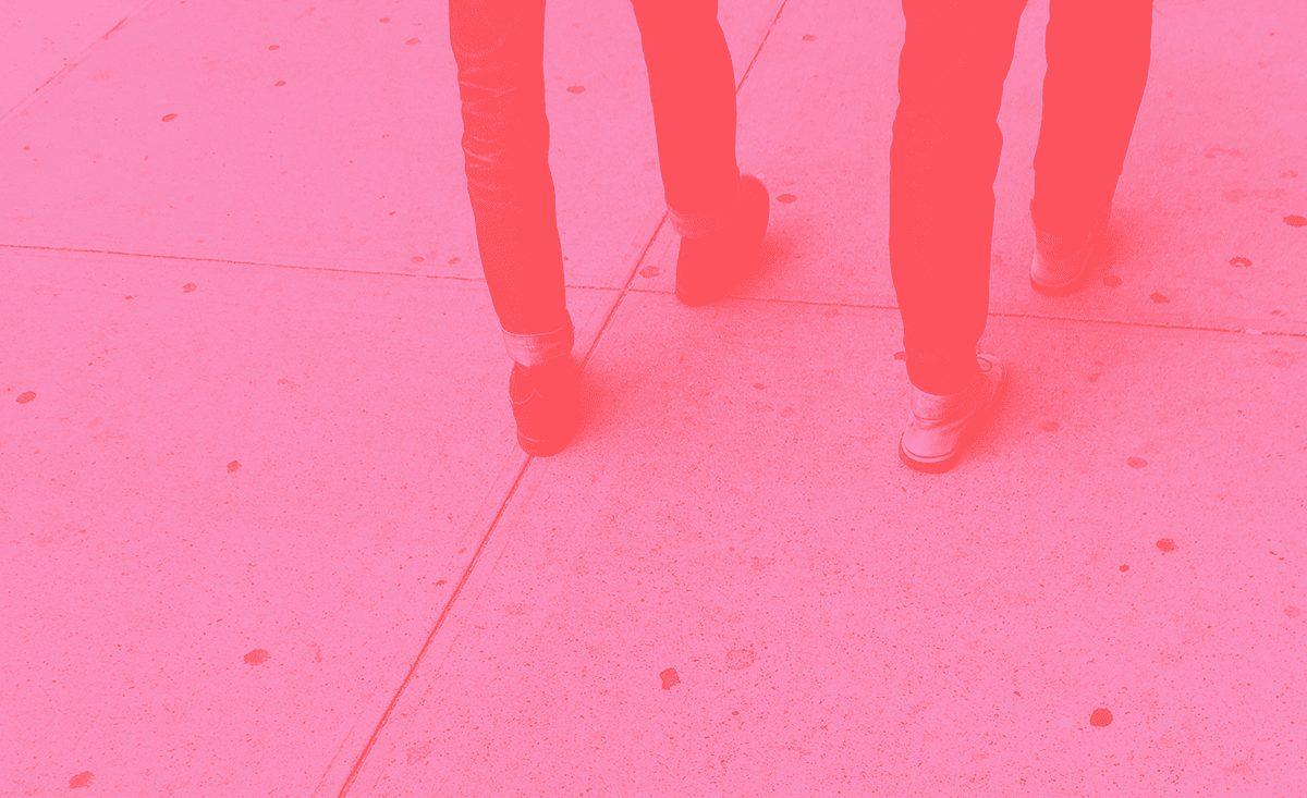 How to have walking meetings