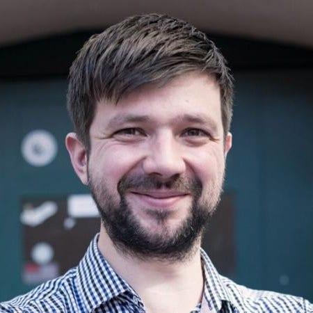 Ruairi Galavan on building product-driven teams