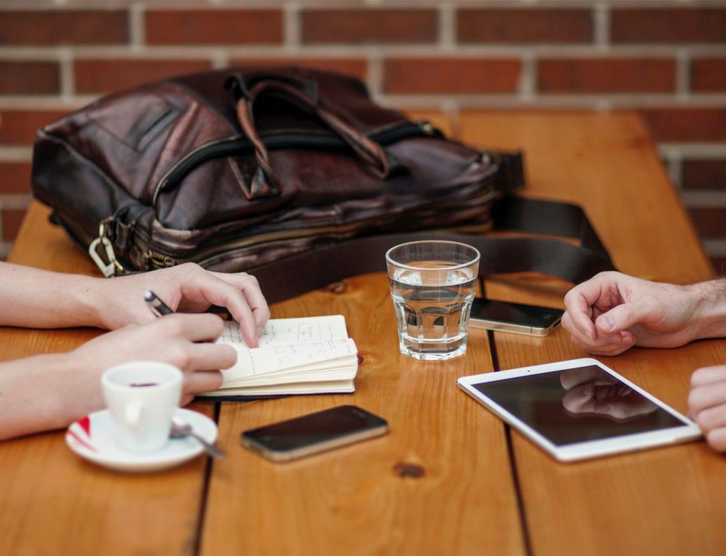 Meeting minutes vs. meeting notes