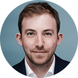 Mike Katchen, CEO and Co-Founder of Wealthsimple