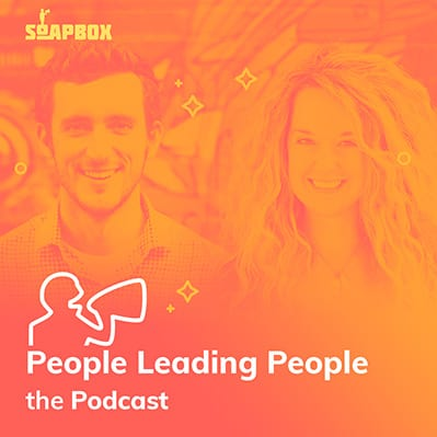 people leading people podcast