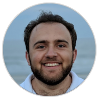 Emil Hajric, Founder and CEO of Helpjuice