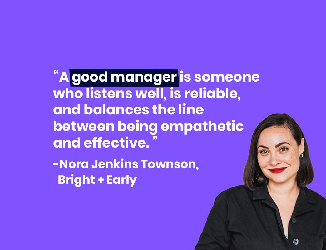Nora Jenkins Townson