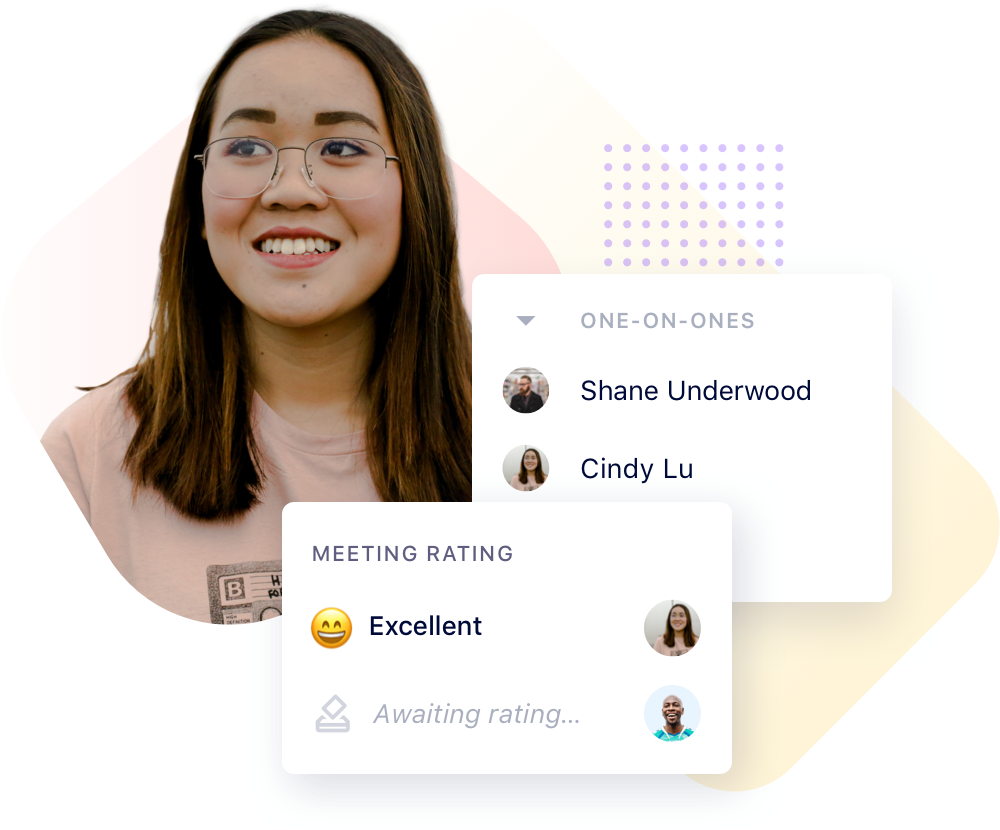 one-on-one meeting software