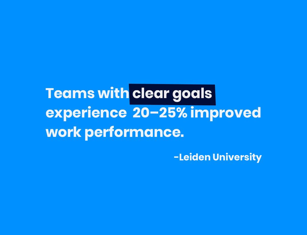 goal-setting mistakes