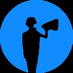 Soapbox Icon