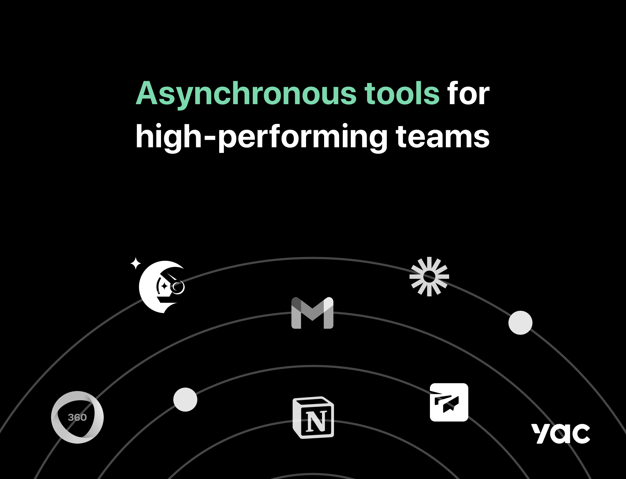 asynchronous communication tools